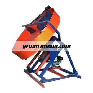 mesin granulator pupuk