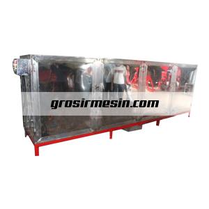 mesin pengering keraginan rumput laut