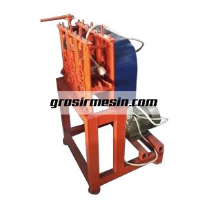 mesin pengolah bambu