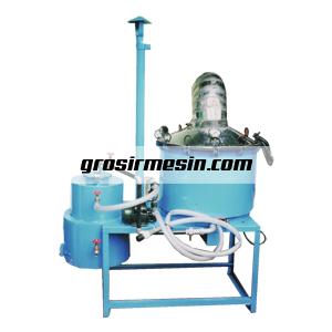 mesin penyulingan minyak atsiri kapasitas kecil