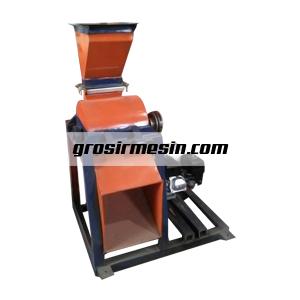 mesin pemecah kemiri