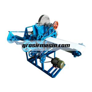 mesin pemotong kerupuk