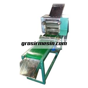 mesin pencetak mie
