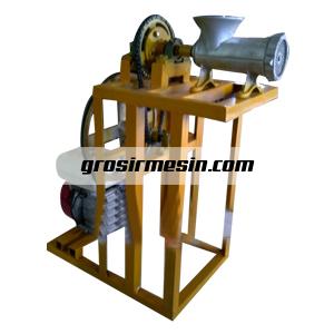 Mesin Pencetak Gethuk Dan Lanting