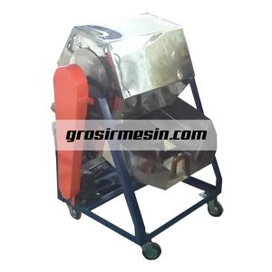 mesin pengaduk bumbu kering