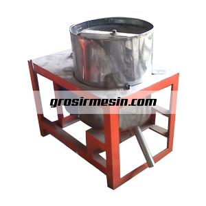 mesin spinner peniris minyak makanan
