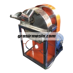 Harga Mesin Keripik Singkong Multifungsi – Mesin Pengolahan Singkong