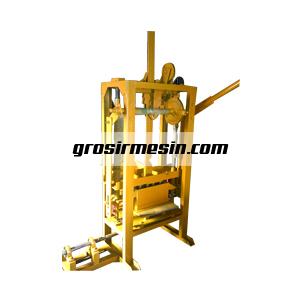 Mesin Press Batako Dan Paving Blok