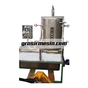 mesin pengering vakum