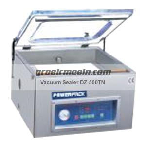 Harga Vacuum Sealer – Alat Pres Plastik Kedap Udara – Spesifikasi
