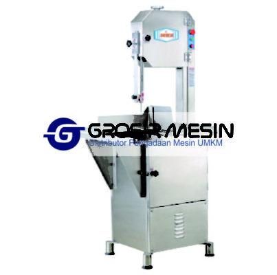 Mesin Pemotong Tulang dan Daging Beku JG – 400B
