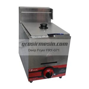 Harga Deep Fryer Penggorengan – Mesin Penggorengan
