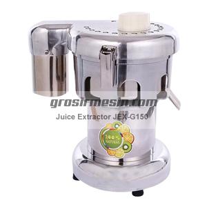 Harga Juice Extractor – Mesin Pembuat Jus – Alat Pembuat Jus Buah