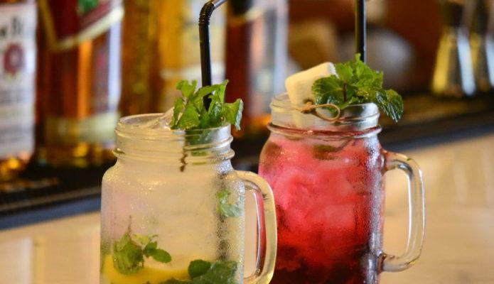 Minuman Rendah Kalori
