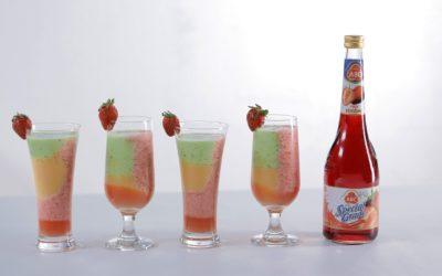 Minuman Segar Untuk Buka Puasa yang Bisa Melepas Rasa Dahaga