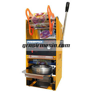 Mesin Cup Sealer CS M868