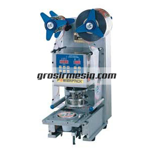 Mesin Cup Sealer FRG 2001 B Small