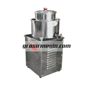 Mesin Pengaduk Adonan Bakso MMX R22
