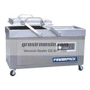 Mesin Vacuum Sealer