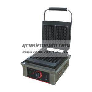 Mesin Waffle WFB – TCG 801 W