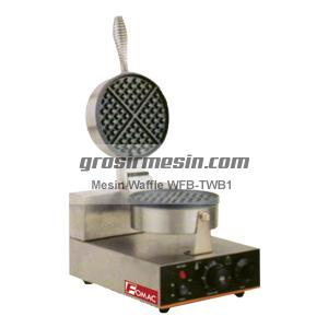Mesin Waffle WFB – TWB 1