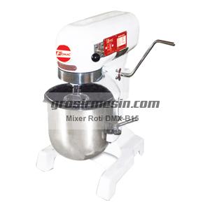 Mixer Roti DMX b15