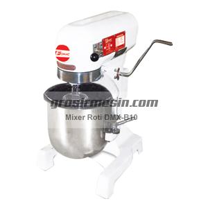 Mixer Roti Dmx b10