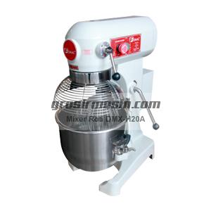 Mixer Roti Dmx h20a