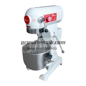 Mixer Roti dmx h20