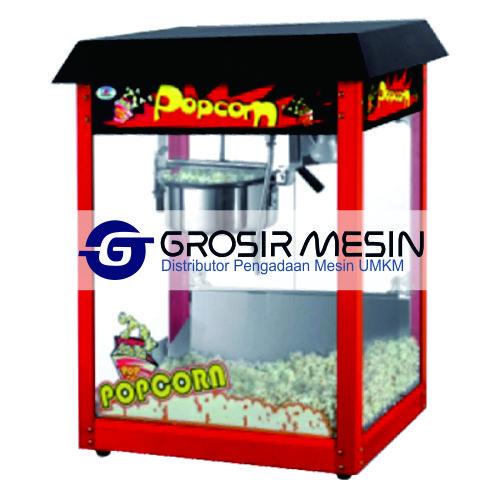 Popcorn ET-POP6A-R
