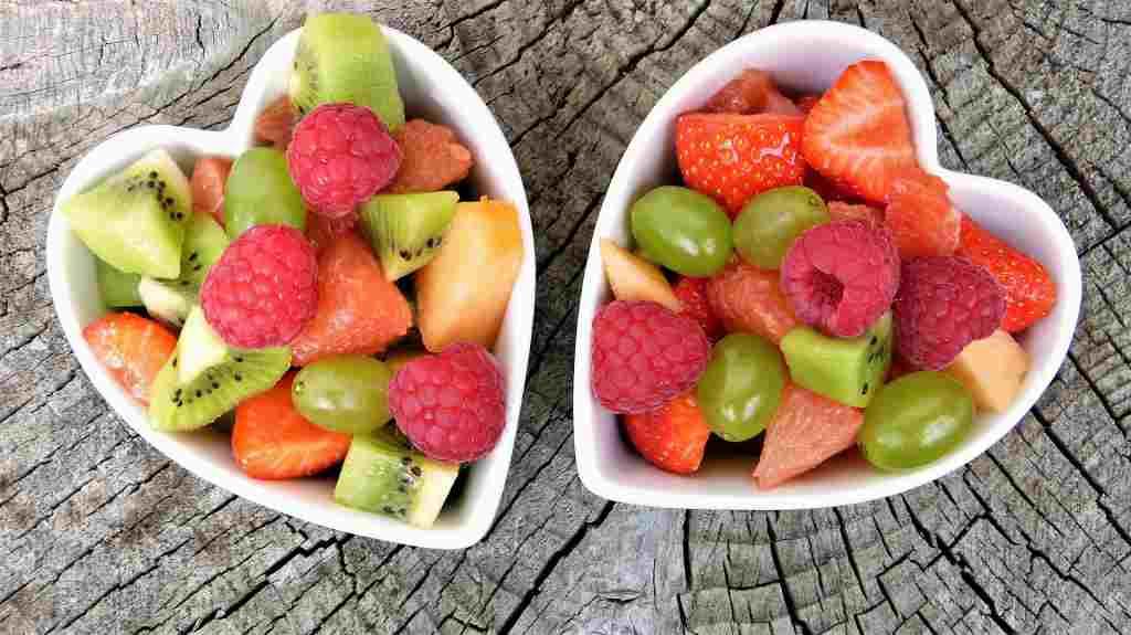 Makanan Penurun Darah Tinggi Yang Aman Dan Alami