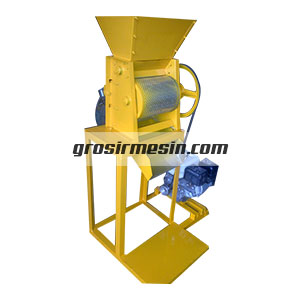 mesin kopi Pengupas Kopi Basah K200