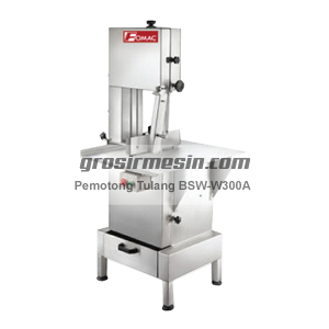 mesin pemotong daging BSW W300A