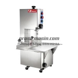 mesin pemotong daging BSW W210A