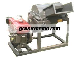 mesin pencacah rumput k1000
