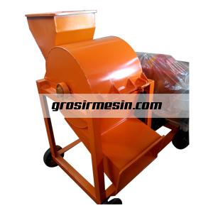 mesin pencacah rumput k1000-2000 kg