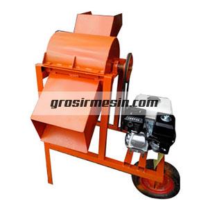mesin potong rumput Kapasitas 100 – 200 Kg / Jam