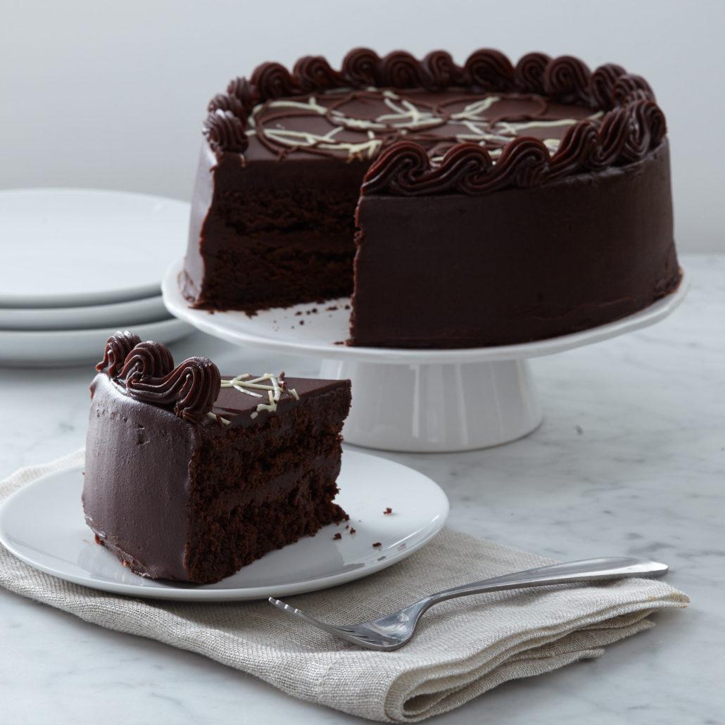Resep Cake Coklat