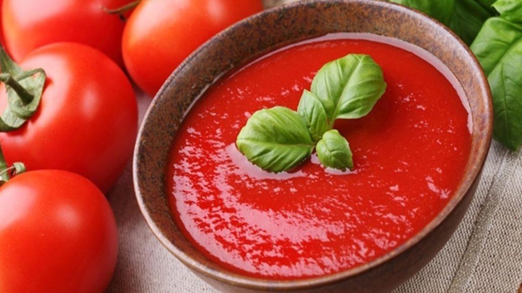 cara membuat saus tomat homemade