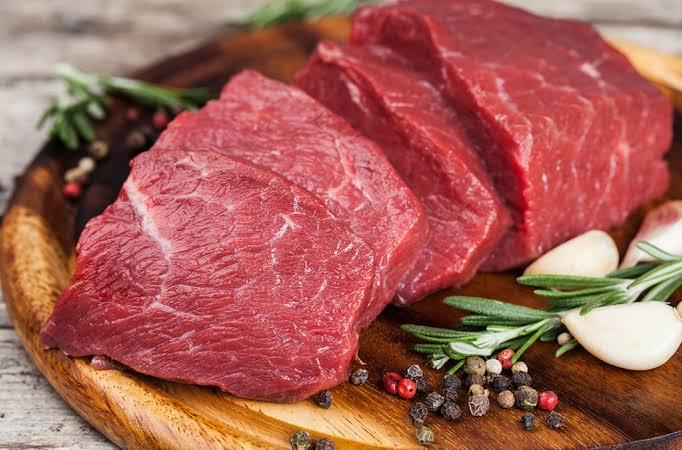 resep tumis daging