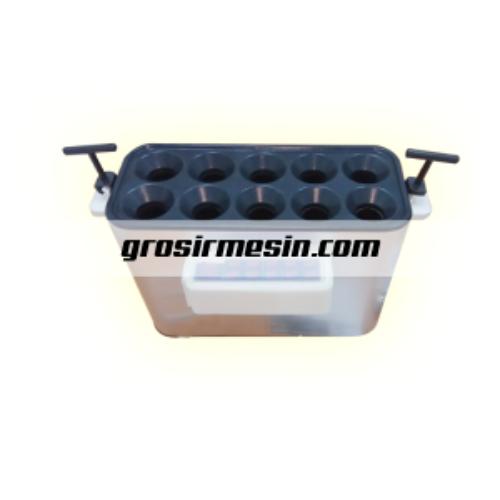 mesin sosis telur
