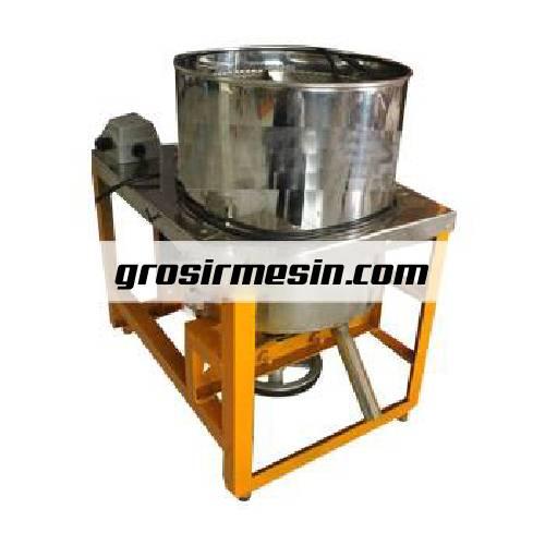 Mesin Spinner Minyak Dan Air