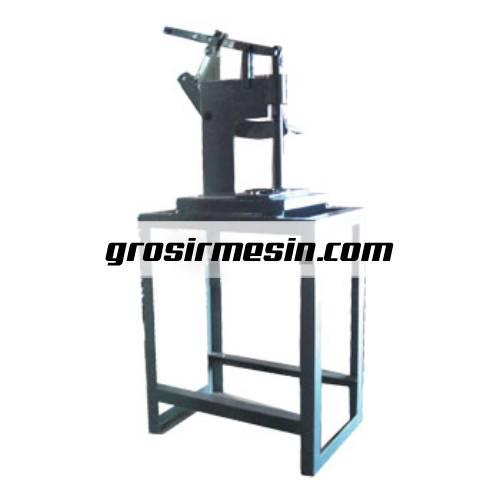 Press Emping Manual