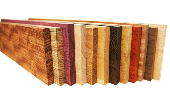macam macam kayu - jenis2