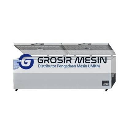Freezer Box Big GEA AB 1200 TX