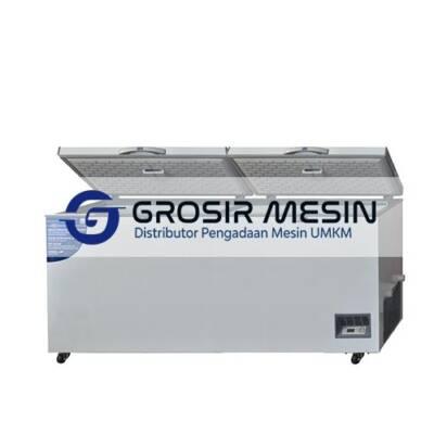 Freezer Box Big GEA AB 900 TX