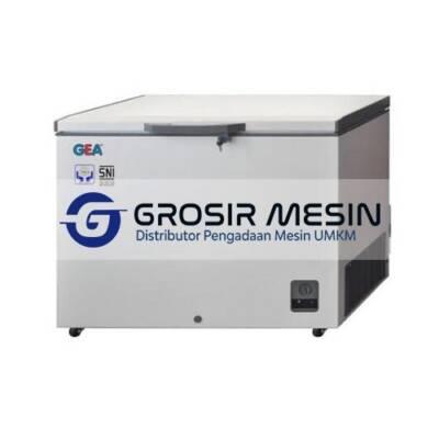 Freezer Box Medium GEA AB 316 R
