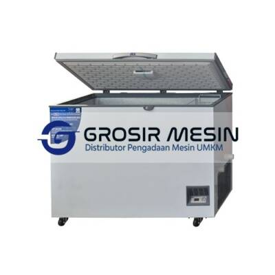 Freezer Box Medium GEA AB 396 TX
