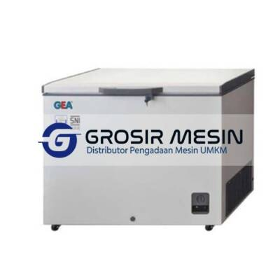 Freezer Box Medium GEA AB 610 ITR