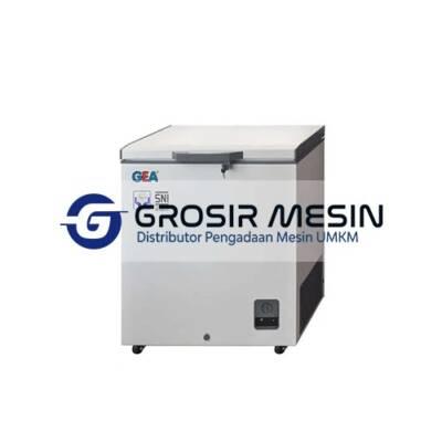 Freezer Box Mini GEA AB 106 R